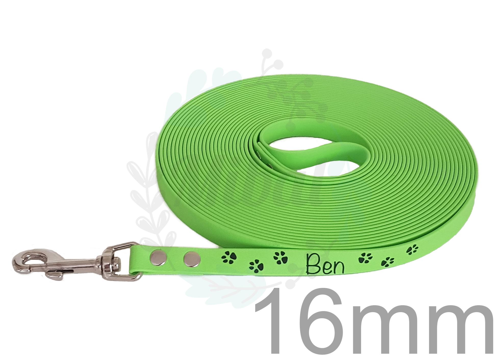 Biothane Schleppleine 16mm